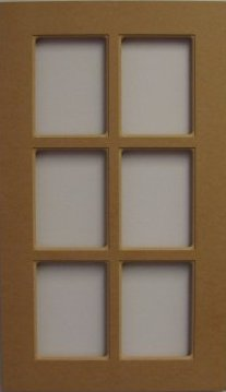 mdf cabinet door mdf glass frame with lites cabinet door
